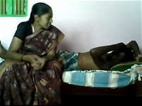 Tamil aunty sex with owner