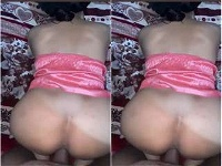 Today Exclusive- Desi Bhabhi Fucked In Doggy Style