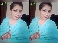 Today Exclusive- Sexy Paki Girl Record Her Nude Video