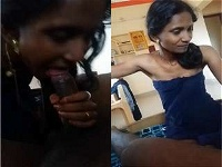 Today Exclusive- Tamil Wife Blowjob Part 2