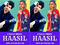 Today Exclusive- HAASIL