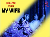First On Net – MY WIFE