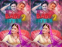 Today Exclusive-  Baby Sitter 2  Episode 1