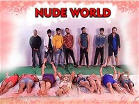 First On Net -Nude world